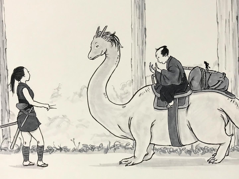 女忍者と旅の仲間3 TABINONAKAMA