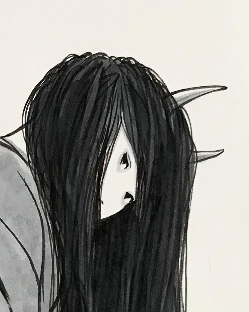 鬼の助け ONI
