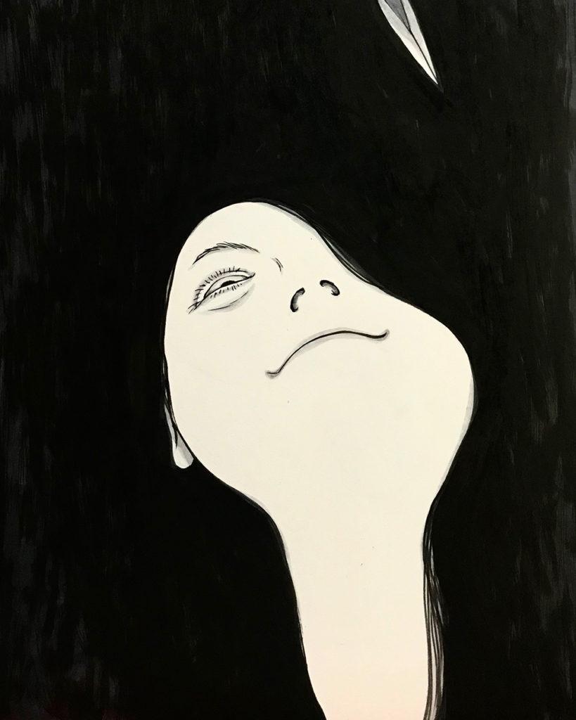 怖い女 KOWAI-ONNA