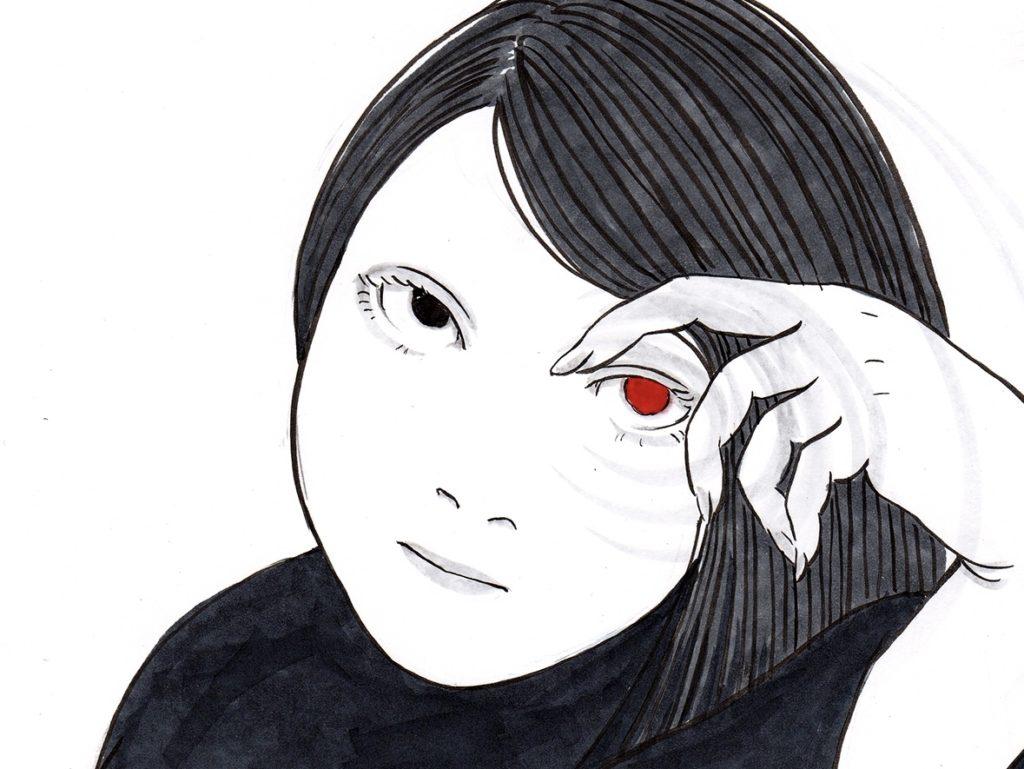 怖いお姉さんの戦い2 KOWAI-ONESAN