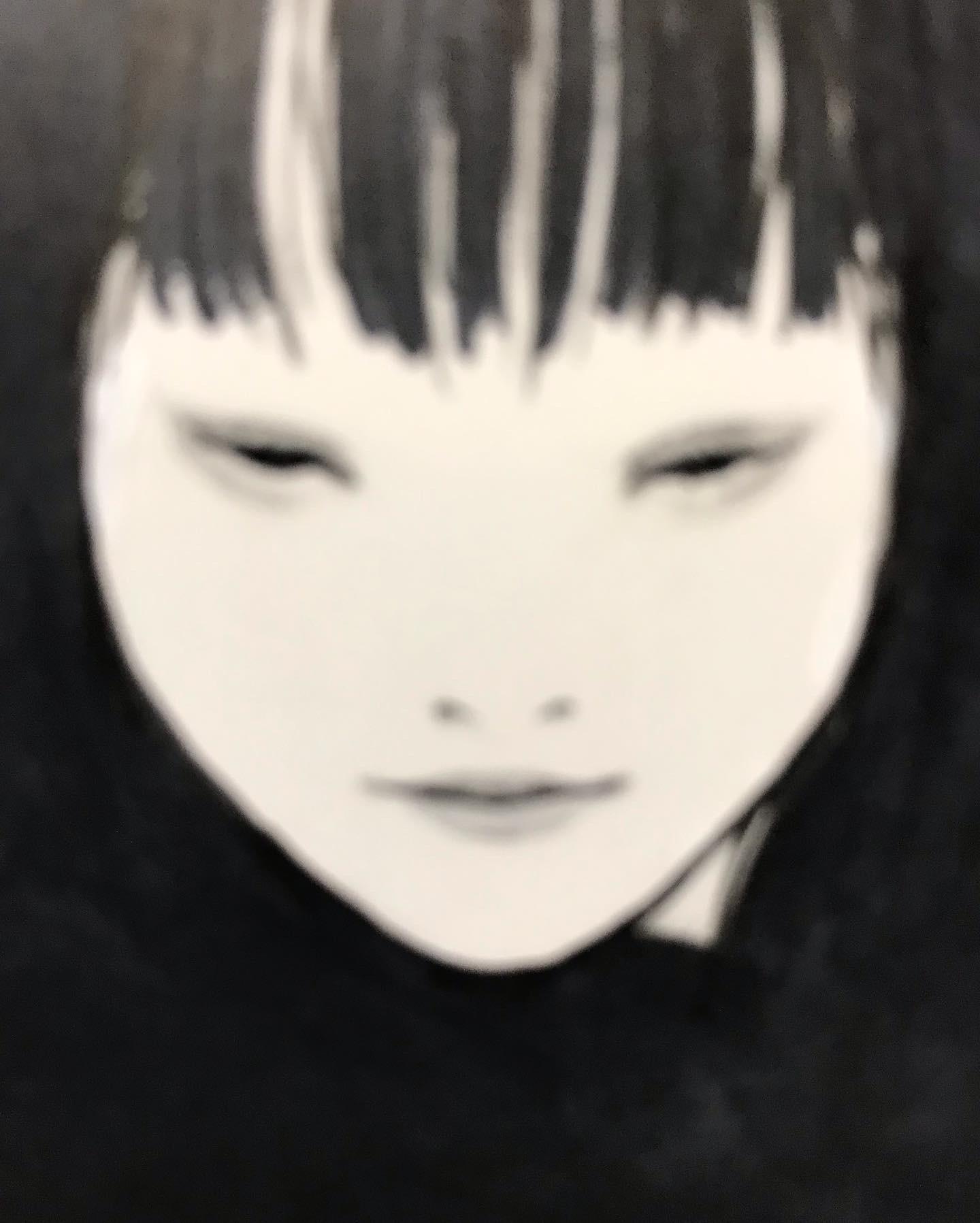 ちょっと怖い絵 KOWAI