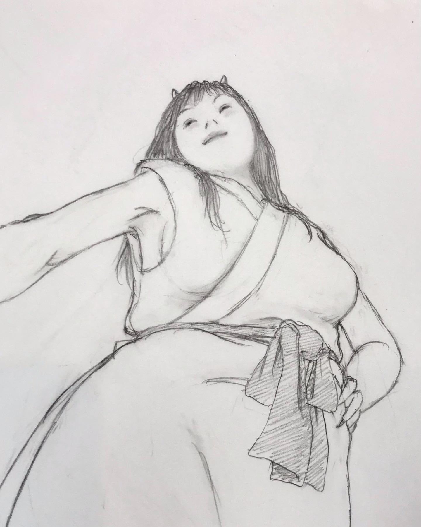 鬼も目にも涙3 ONI