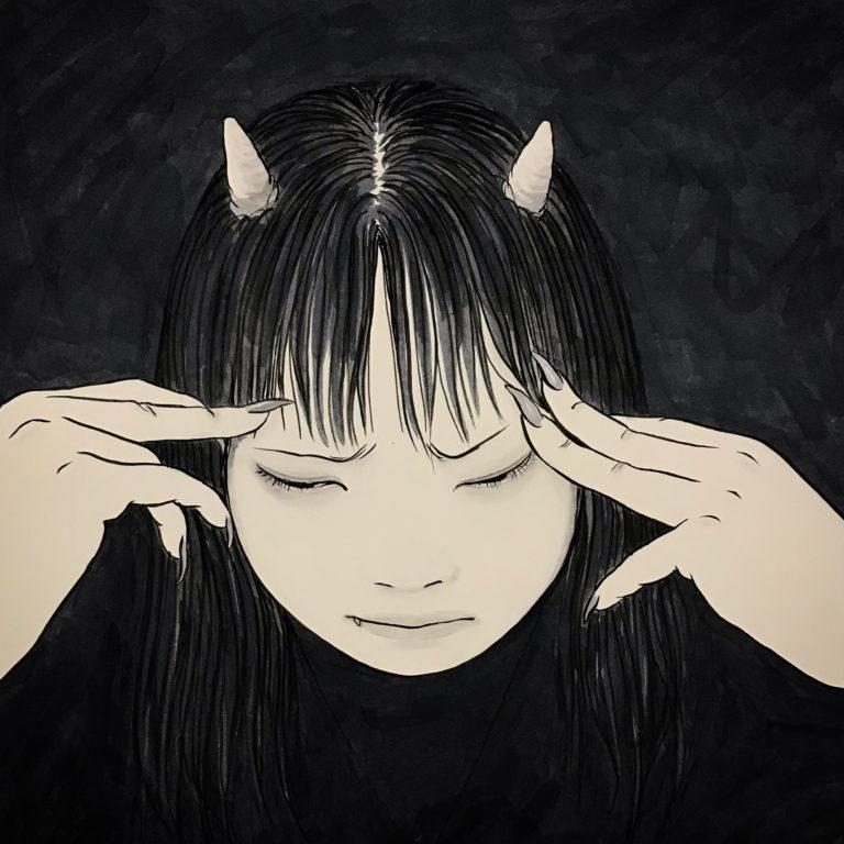 鬼も目にも涙4 ONI