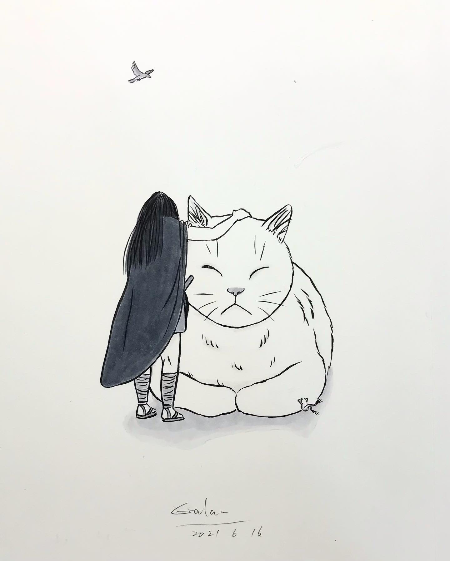 猫カエル小鳥 NEKOKAERUKOTORI