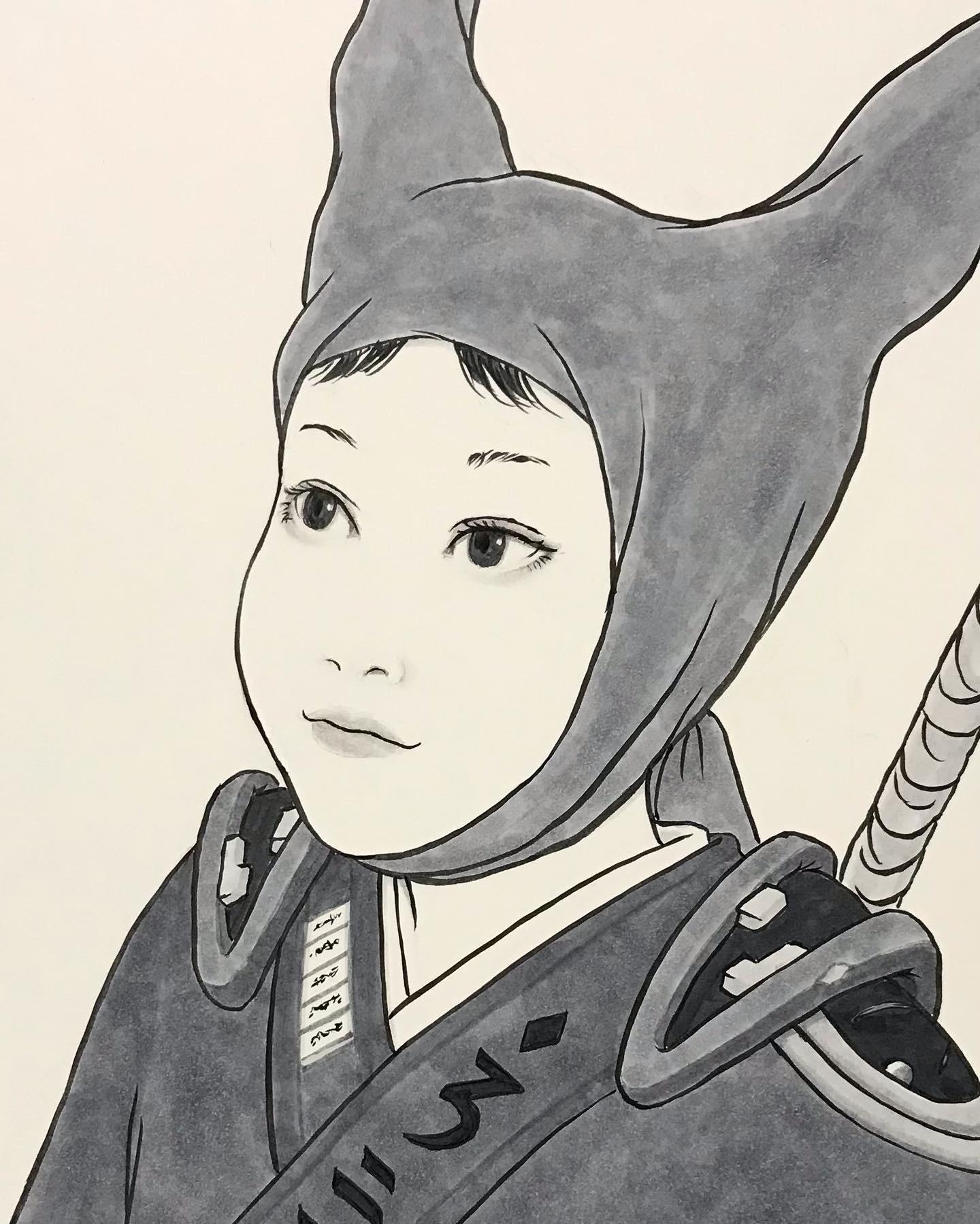頭巾ちゃん2021 ZUKIN