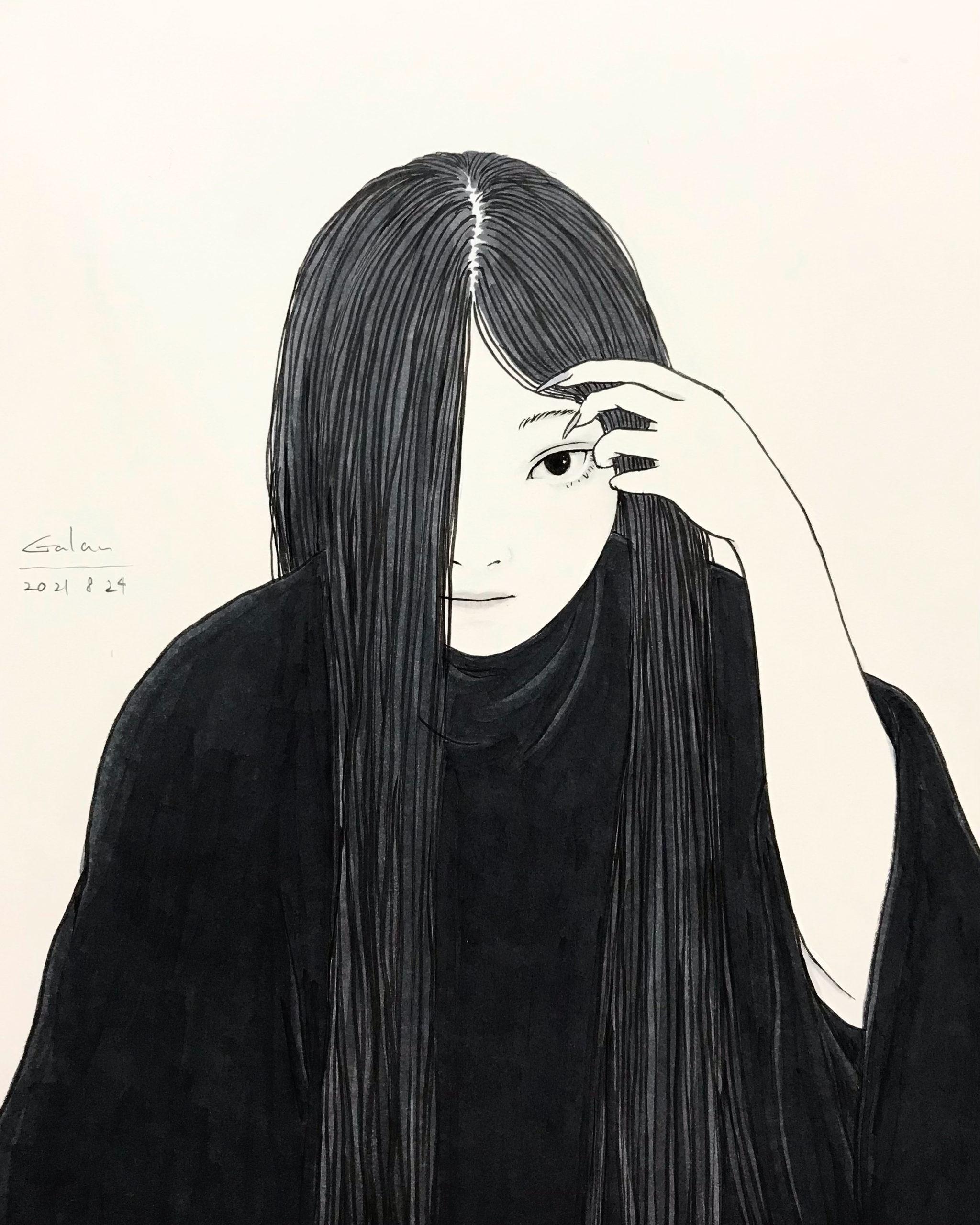 怖いお姉さん系 KOWAI-ONESAN