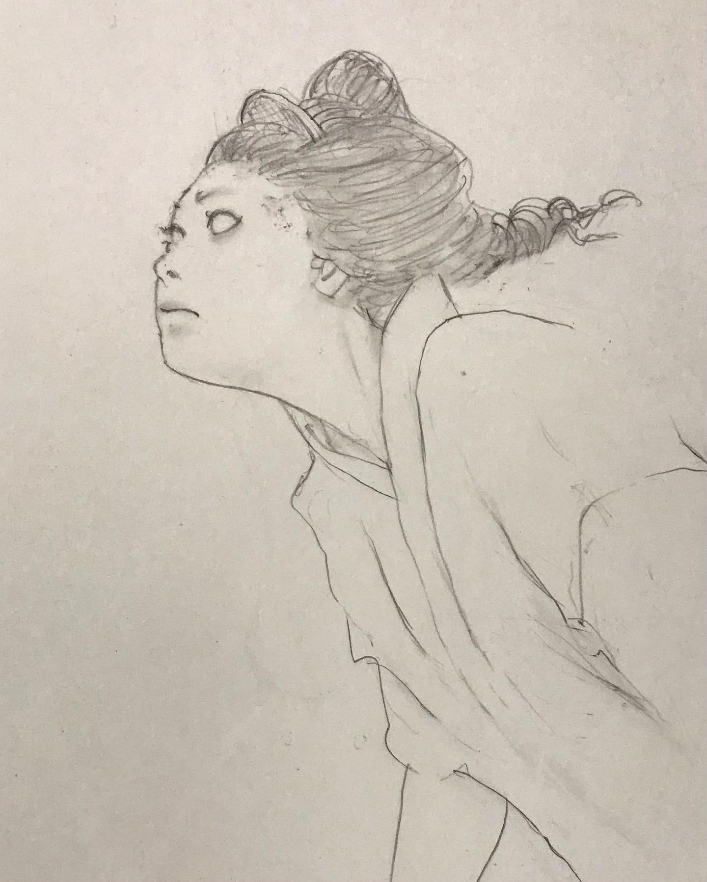 生霊 IKIRYO