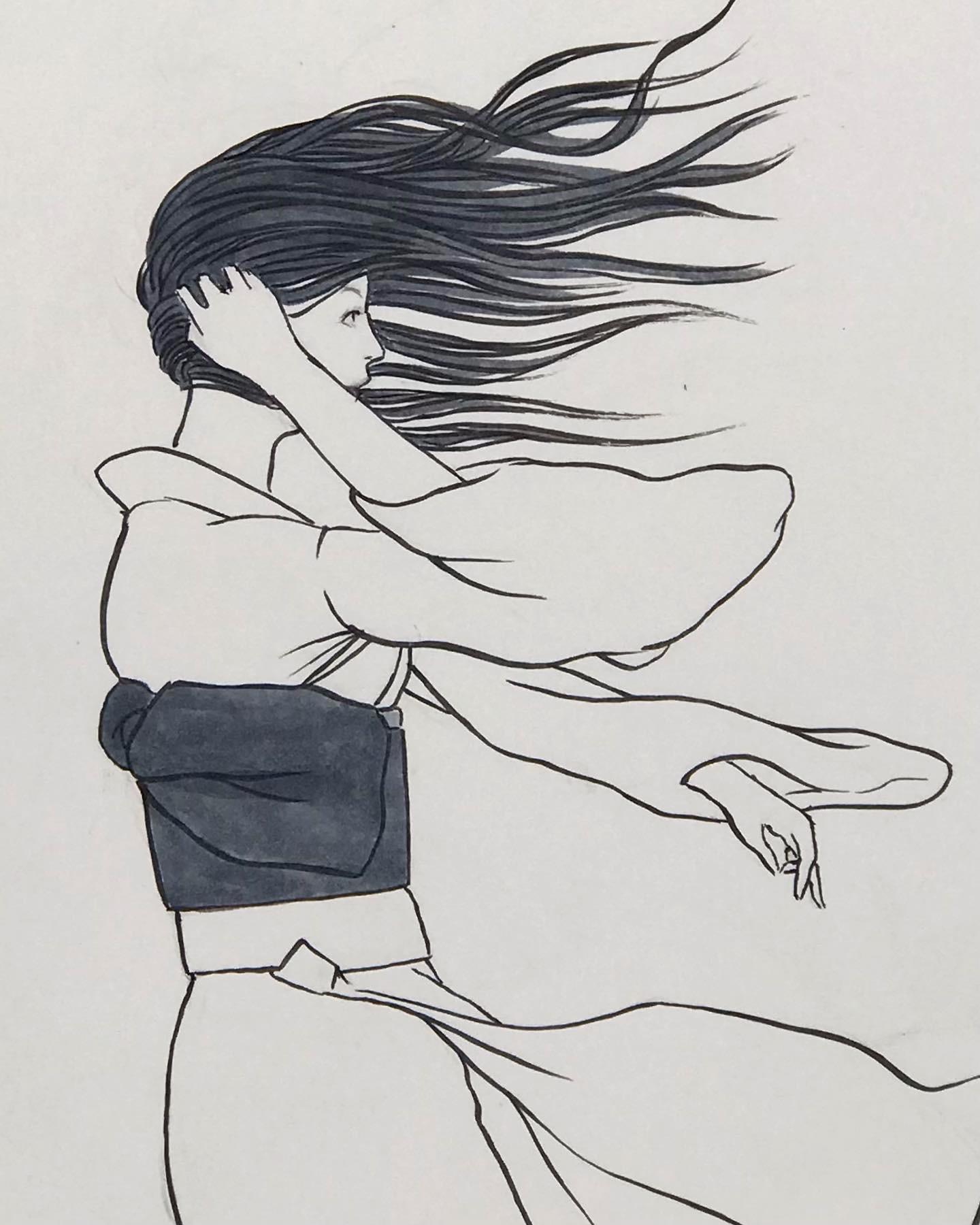 突風(カエル付き) KAZE